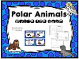 Polar Animals - Write the Room