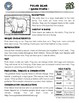 Polar Bear -- 10 Resources -- Coloring Pages, Reading & Activities