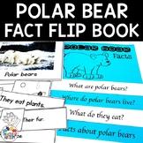 Polar Bear Activities | Facts About Polar Bears Activity Pack