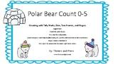 Polar Bear Count 0-5