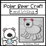 Polar Bear Craft & Writing
