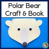 Polar Bear Craft and Non-Fiction Book