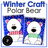 Polar Bear Craft and Writing