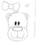 Polar Bear Craftivity