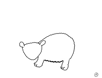 Polar Bear Directed Draw