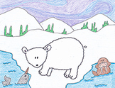 Polar Bear Directed Draw