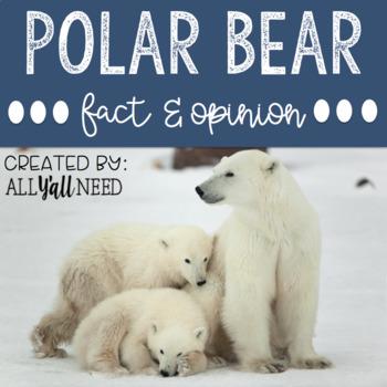 Polar Bear: Fact and Opinion