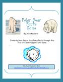 Polar Bear Facts Game