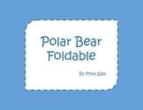 Polar Bear Foldable