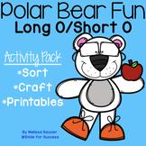 Long O and Short O | Printables, Games, Craft