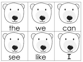 Polar Bear Literacy