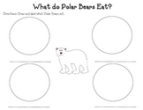 Polar Bear Literacy Unit