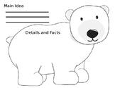 Polar Bear Main Idea