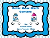 Polar Bear Math Centers