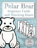 Polar Bear Flash Cards