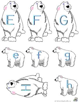 Polar Bear Pairs