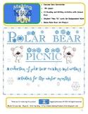 Polar Bear Picnic Acitivities K-1