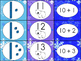 Polar Bear Place Value {numbers 11-20}
