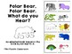 Polar Bear, Polar Bear Adapted Book