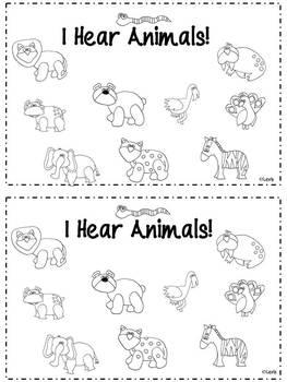 Polar Bear, Polar Bear - Literacy Mini Unit