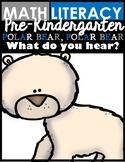 Polar Bear Polar Bear What Do You Hear? (Zoo Animals)