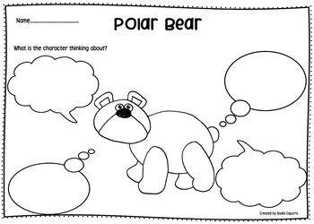 Polar Bear- Book Companion