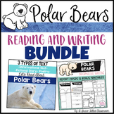 Polar Bear: Reading and Writing Bundle