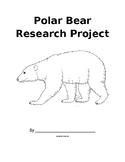 Polar Bear Research Project