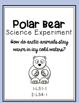 Polar Bear Science Experiment