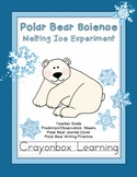 Polar Bear Science Learning Center, Observation & Experime