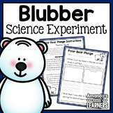 Winter Science - Polar Bear Blubber