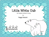 Polar Bear Song/Little White Cub/Musical Drama