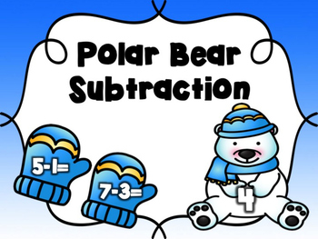 Polar Bear Subtraction