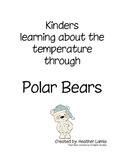 Polar Bear & Temperature Experiment