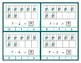 Polar Bear Ten Frame Subtraction Clip Cards
