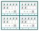 Polar Bear Ten Frame Subtraction Clip Cards