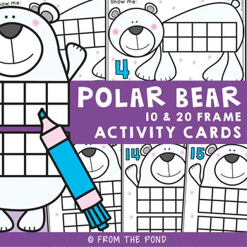 Polar Bear Ten and Twenty Frames
