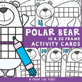Polar Bear Ten and Twenty Frames