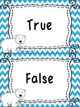 Polar Bear Tricks & Truths (Facts about Polar Bears)