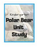 Polar Bear Unit Study