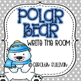 Polar Bear Write the Room