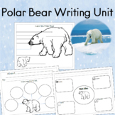 Polar Bear Writing Unit