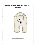 Polar Bear Writing and Art Project