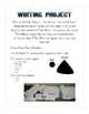Polar Bear Writing and Art Project