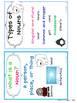 Polar Bear and Penguin Nouns Unit (Common Core)