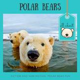 Polar Bears: Non-Fiction and Fiction Materials