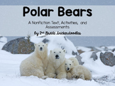Polar Bears: A Nonfiction Text