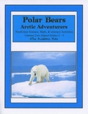 Polar Bears: Arctic Adventurers