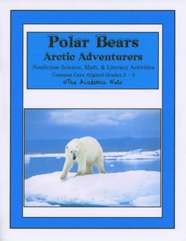 Polar Bears: Arctic Adventurers