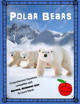 Polar Bears / Compatible with National Geographic Kids